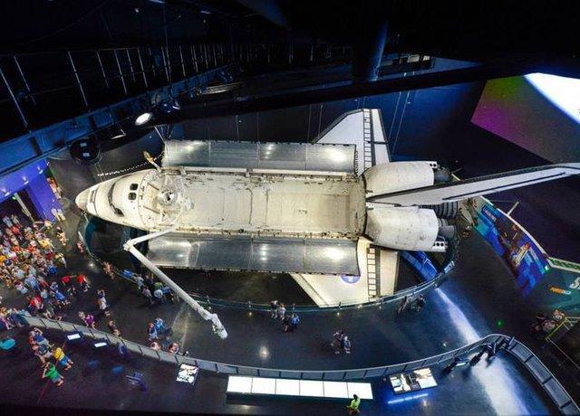 شاتلهای فضایی ناسا,اخبار علمی,خبرهای علمی,نجوم و فضا