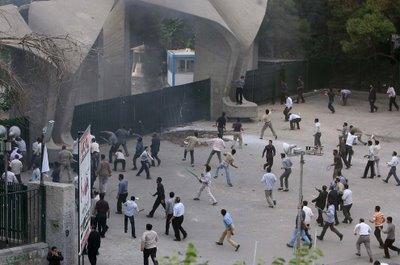 حمله به کوی دانشگاه,اخبار سیاسی,خبرهای سیاسی,اخبار سیاسی ایران