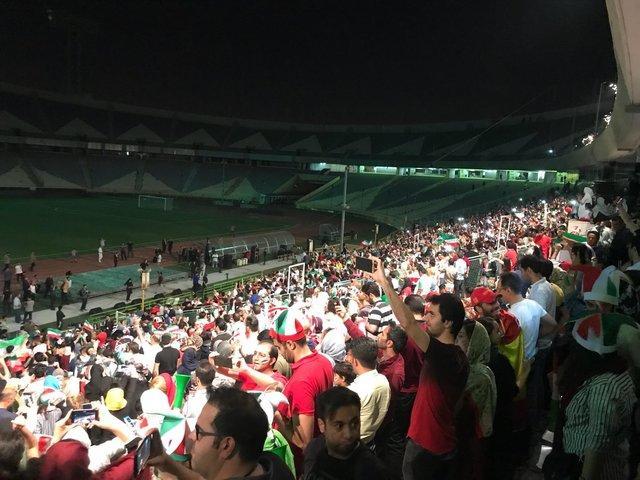 ورزشگاه آزادی,اخبار فوتبال,خبرهای فوتبال,جام جهانی