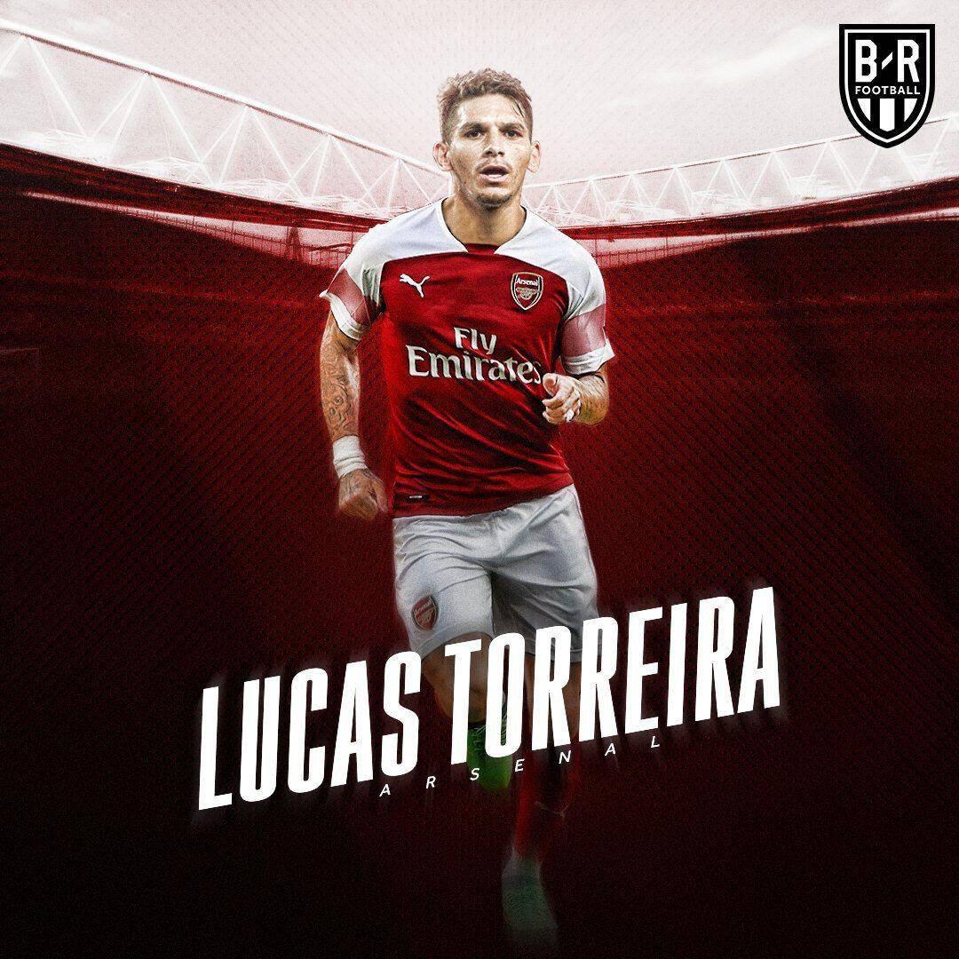 لوکاس توریرا,اخبار فوتبال,خبرهای فوتبال,نقل و انتقالات فوتبال