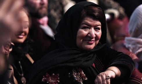 پوران درخشنده,اخبار فیلم و سینما,خبرهای فیلم و سینما,سینمای ایران