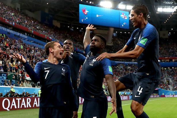 تیم ملی فرانسه,اخبار فوتبال,خبرهای فوتبال,جام جهانی