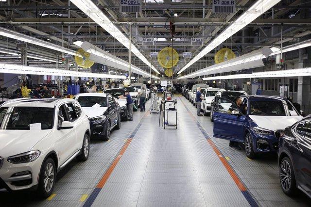 ماشین بی ام و,اخبار خودرو,خبرهای خودرو,بازار خودرو