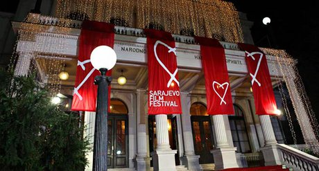 جشنواره فیلم سارایوو,اخبار هنرمندان,خبرهای هنرمندان,جشنواره