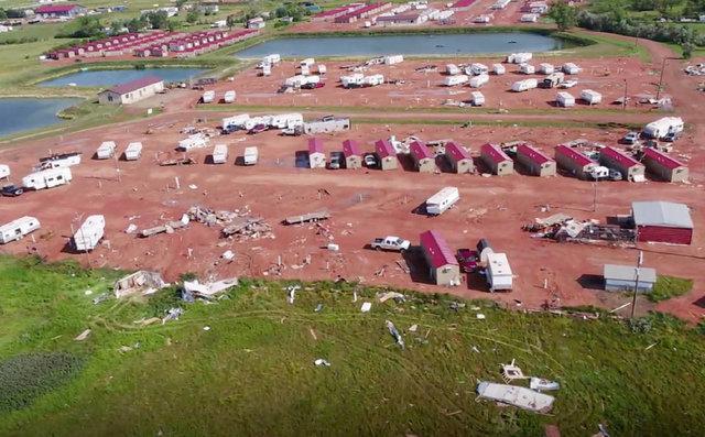 طوفان در آمریکا,اخبار حوادث,خبرهای حوادث,حوادث طبیعی