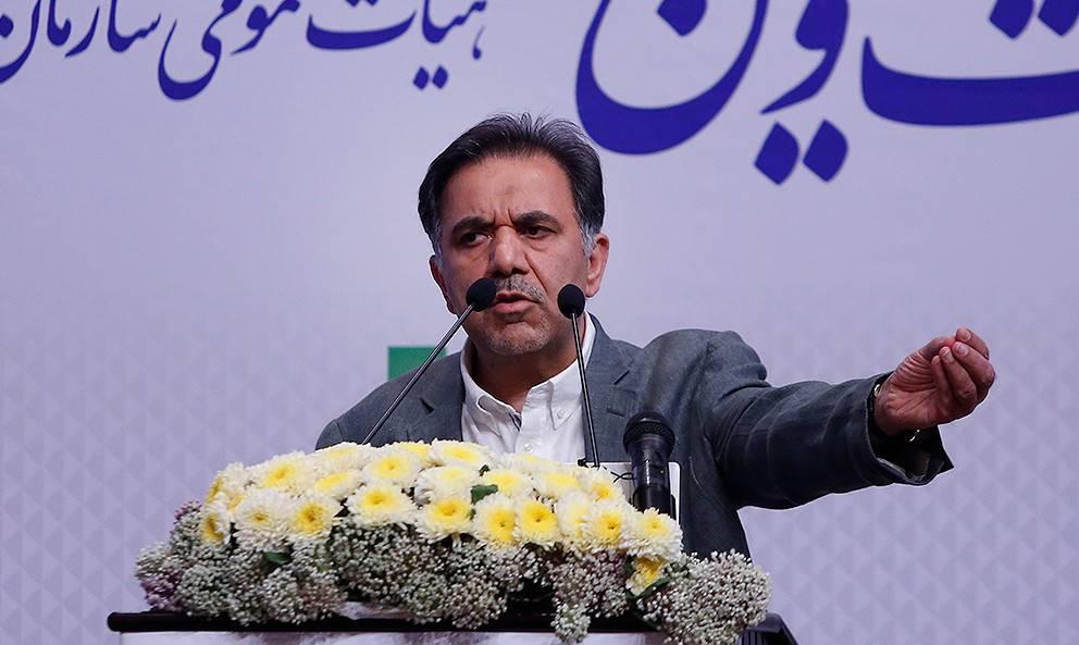 عباس آخوندی,اخبار اقتصادی,خبرهای اقتصادی,مسکن و عمران