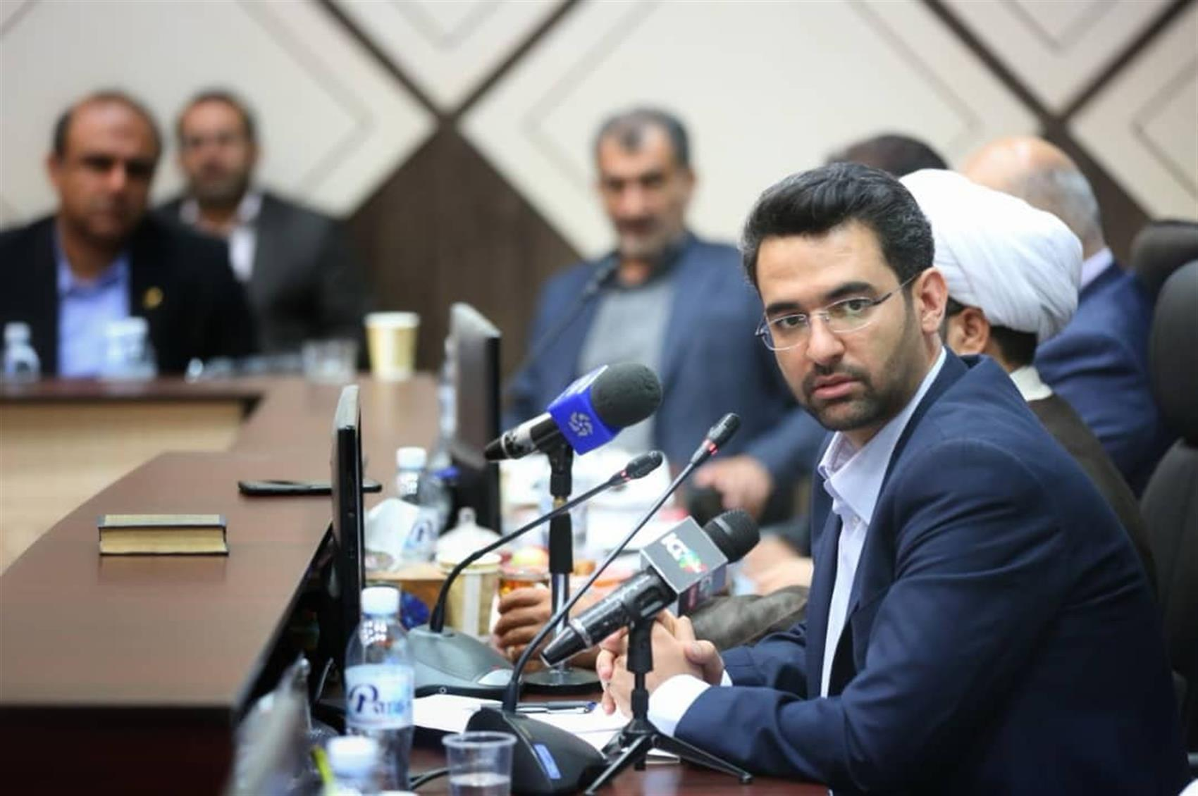 محمد جواد آذری جهرمی,اخبار سیاسی,خبرهای سیاسی,دولت