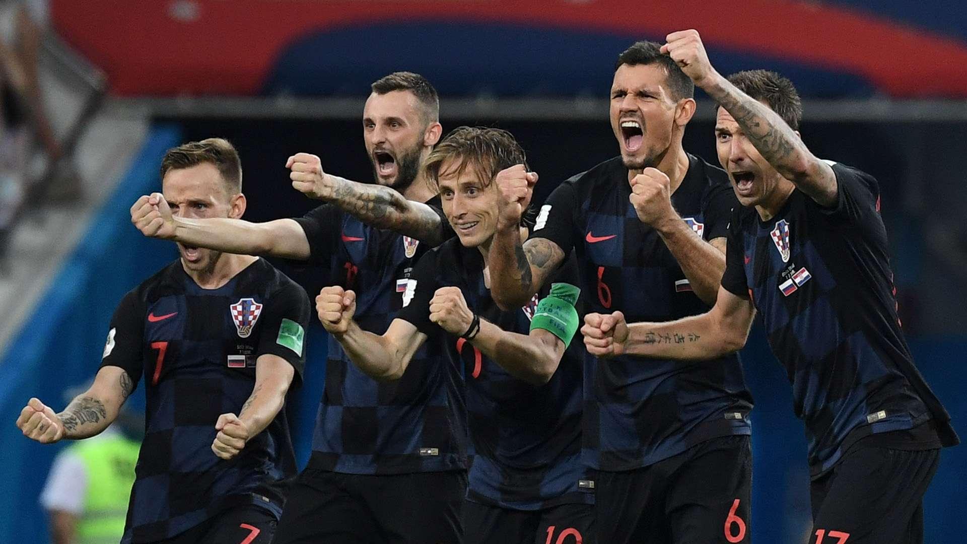 تیم ملی کرواسی,اخبار فوتبال,خبرهای فوتبال,جام جهانی