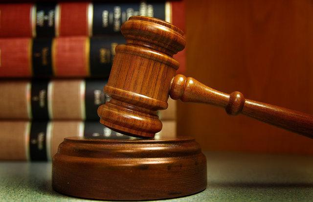 قاضی,اخبار اجتماعی,خبرهای اجتماعی,حقوقی انتظامی