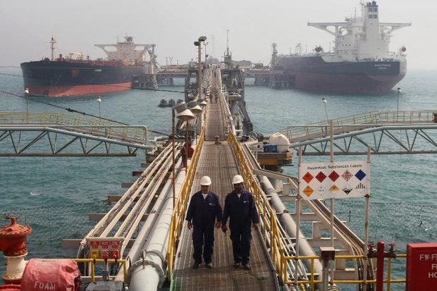 صادرات نفت آمریکا به هند,اخبار اقتصادی,خبرهای اقتصادی,نفت و انرژی