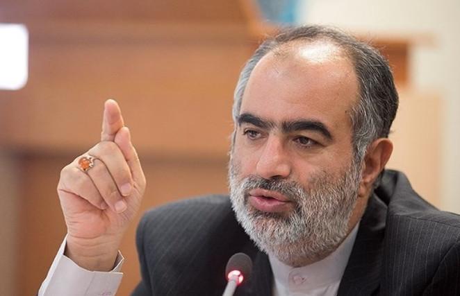 حسام الدین آشنا,اخبار سیاسی,خبرهای سیاسی,سیاست خارجی