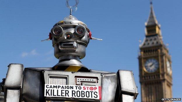 ربات قاتل,اخبار دیجیتال,خبرهای دیجیتال,اخبار فناوری اطلاعات