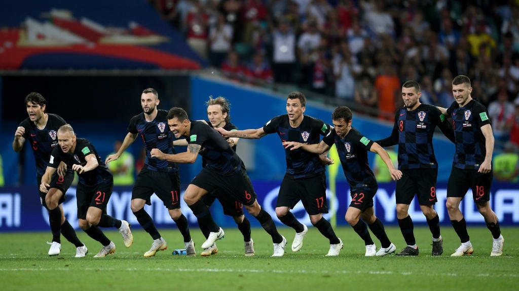 پیش بازی کرواسی انگلیس,اخبار فوتبال,خبرهای فوتبال,جام جهانی