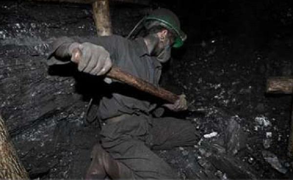 حادثه ریزش معدن,کار و کارگر,اخبار کار و کارگر,حوادث کار