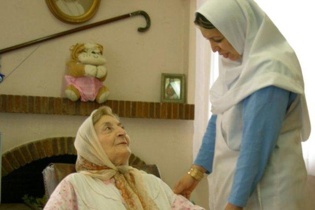 مراقبتهای پرستاری در منزل,اخبار پزشکی,خبرهای پزشکی,بهداشت