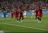 بازتاب تساوی ایران برابر پرتغال,اخبار فوتبال,خبرهای فوتبال,فوتبال ملی