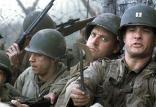 فیلم نجات سرباز رایان,اخبار فیلم و سینما,خبرهای فیلم و سینما,اخبار سینمای جهان