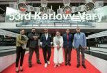 جشنواره فیلم کارلووی واری,اخبار هنرمندان,خبرهای هنرمندان,جشنواره