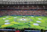 مراسم اختتامیه جام جهانی ۲۰۱۸,اخبار فوتبال,خبرهای فوتبال,جام جهانی