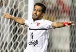 وحید امیری,اخبار فوتبال,خبرهای فوتبال,نقل و انتقالات فوتبال