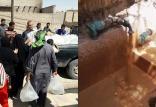 شوری آب خرمشهر,اخبار اجتماعی,خبرهای اجتماعی,شهر و روستا
