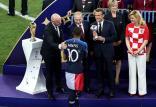 مراسم پایانی جام جهانی,اخبار فوتبال,خبرهای فوتبال,جام جهانی