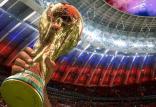 جامجهانی,اخبار فوتبال,خبرهای فوتبال,جام جهانی