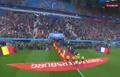 فیلم/ خلاصه دیدار فرانسه 1-0 بلژیک (جام جهانی 2018)
