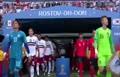 فیلم/ خلاصه دیدار کره جنوبی 1-2 مکزیک (جام جهانی 2018)