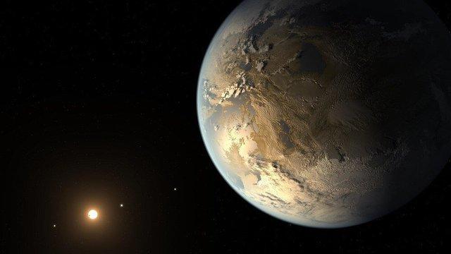 همنشینی ماه و مشتری,اخبار علمی,خبرهای علمی,نجوم و فضا