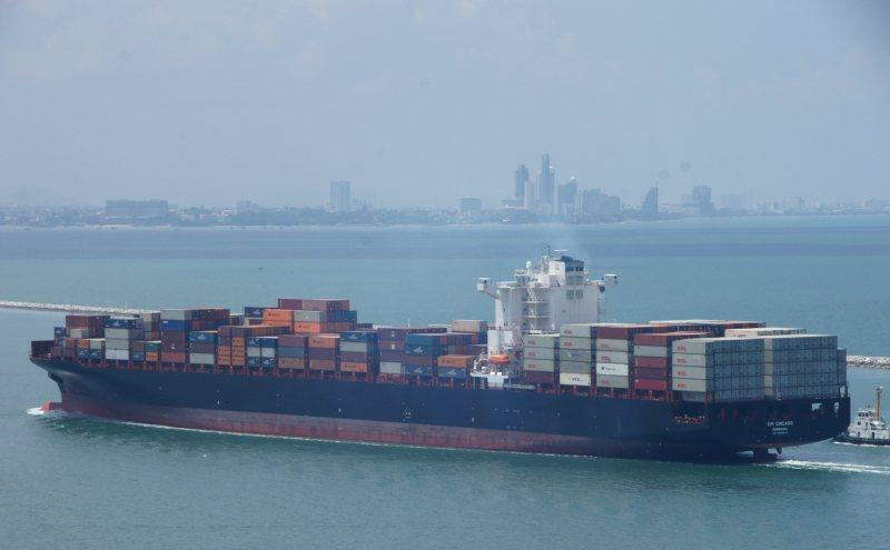 حمل و نقل دریایی,اخبار سیاسی,خبرهای سیاسی,سیاست خارجی