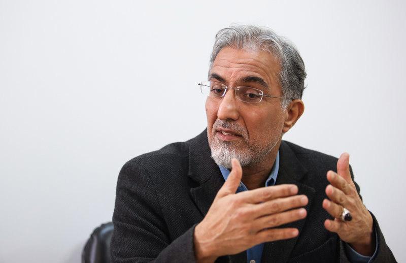 حسين راغفر,اخبار اقتصادی,خبرهای اقتصادی,اقتصاد کلان