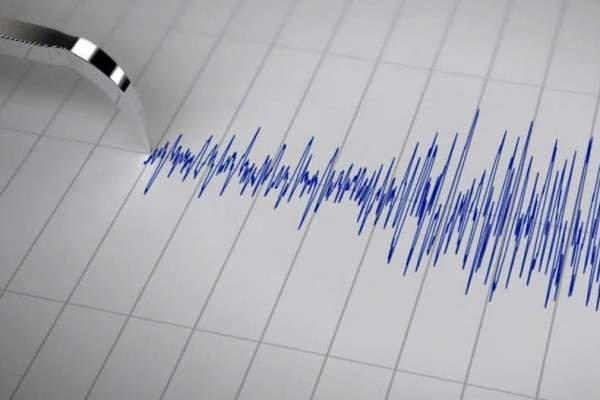 زمین لرزه,اخبار حوادث,خبرهای حوادث,حوادث طبیعی