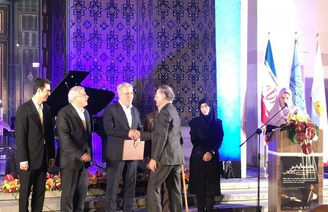 مراسم شب کمانچه و پیانوی کلاسیک ایرانی,اخبار هنرمندان,خبرهای هنرمندان,موسیقی