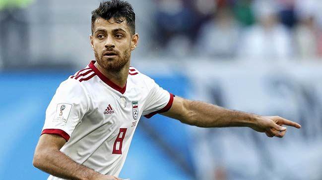 مرتضی پورعلی گنجی,اخبار فوتبال,خبرهای فوتبال,فوتبال ملی