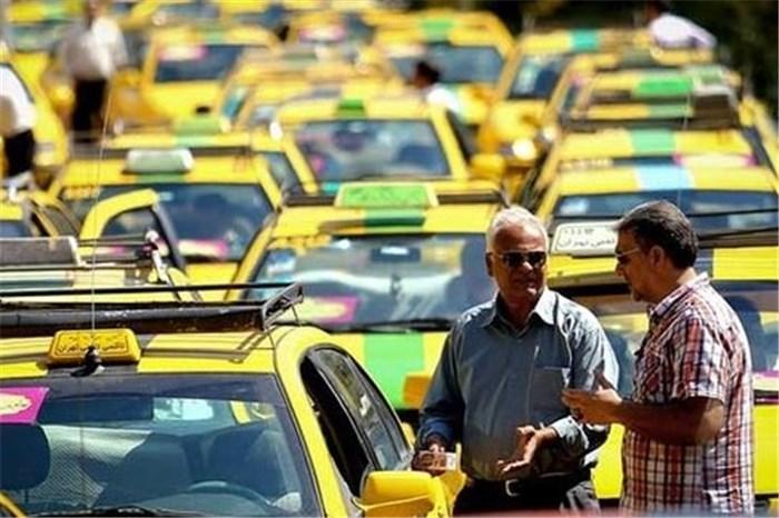 تاکسی,اخبار اجتماعی,خبرهای اجتماعی,شهر و روستا