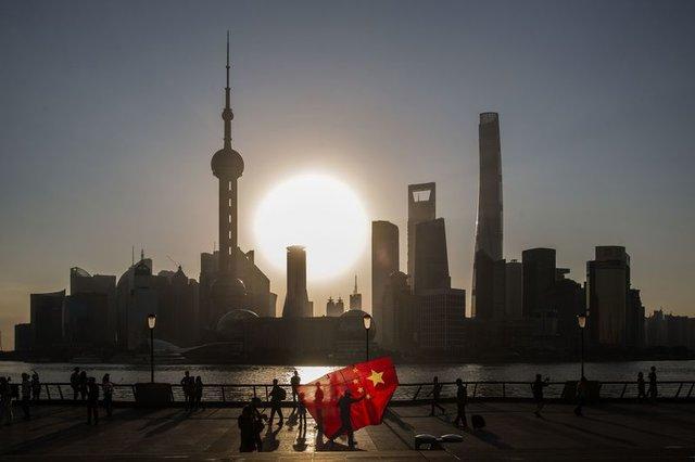 چین,اخبار اقتصادی,خبرهای اقتصادی,اقتصاد جهان