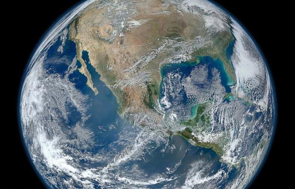 زمین,اخبار علمی,خبرهای علمی,طبیعت و محیط زیست