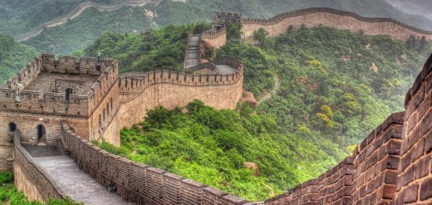دیوار چین,اخبار جالب,خبرهای جالب,خواندنی ها و دیدنی ها