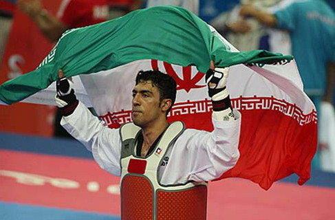 علیرضا نصرآزادانی,اخبار ورزشی,خبرهای ورزشی,ورزش