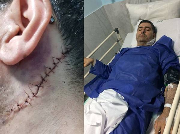 حمله به پزشک تهرانی,اخبار پزشکی,خبرهای پزشکی,بهداشت