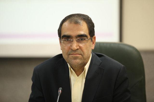 محمدحسن قاضیزاده هاشمی,اخبار پزشکی,خبرهای پزشکی,بهداشت