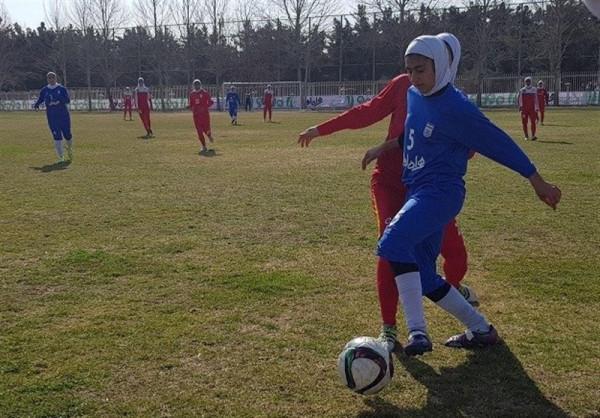 تیم ملی دختران نوجوان,اخبار ورزشی,خبرهای ورزشی,ورزش بانوان