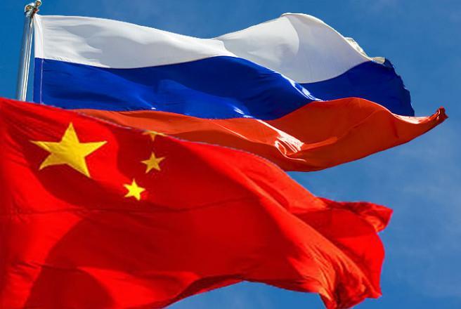 روسیه و چین,اخبار سیاسی,خبرهای سیاسی,اخبار بین الملل