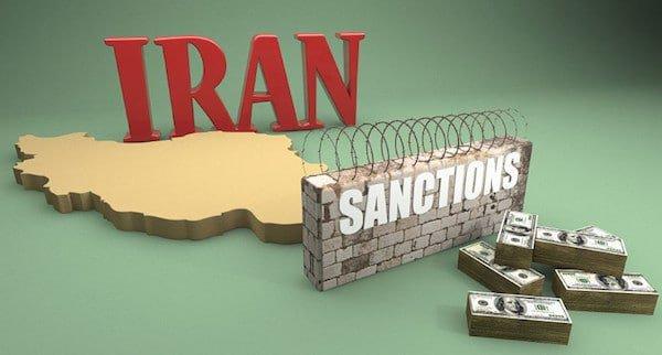 تحریم ایران,اخبار اقتصادی,خبرهای اقتصادی,اقتصاد کلان