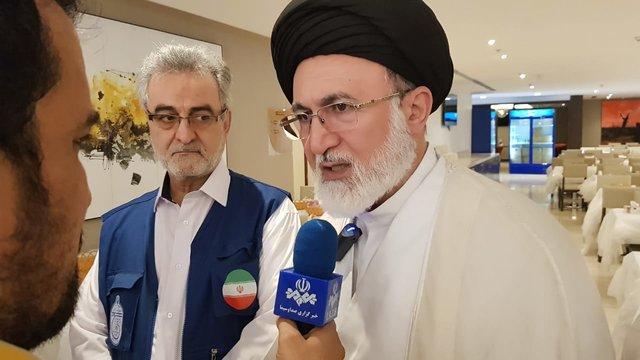 سید علی قاضی عسکر,اخبار مذهبی,خبرهای مذهبی,حج و زیارت