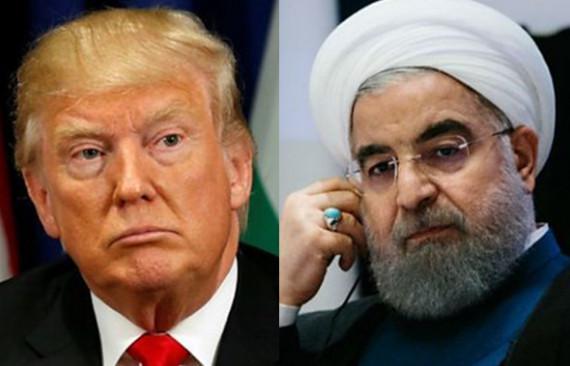 حسن روحانی و دونالد ترامپ,اخبار سیاسی,خبرهای سیاسی,سیاست خارجی
