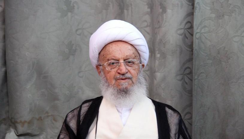 ناصر مکارم شیرازی,اخبار مذهبی,خبرهای مذهبی,حوزه علمیه