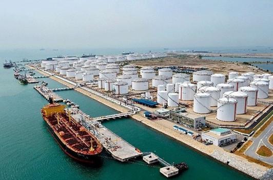 بارگیری محمولههای نفتی ایران از سوی خریداران چینی,اخبار اقتصادی,خبرهای اقتصادی,نفت و انرژی