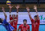 تیم والیبال جوانان ایران,اخبار ورزشی,خبرهای ورزشی,والیبال و بسکتبال